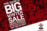 Further discounts in the Big Winter Sale