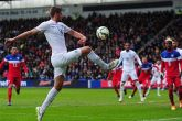 Stephens and Reed feature for England U20s