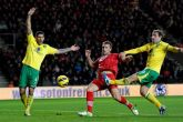 Saints 1-1 Norwich: Report