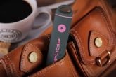 Breast Cancer Now Veho Pebble Powerstick on sale now