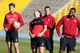 Gallery: Spanish Sun For Saints