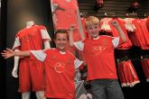 Gallery: Fans Kitted Out For 2013/14