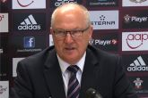 VIDEO: Reed addresses departure rumours
