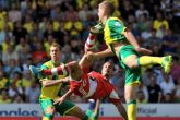 Gallery: Canaries on song to beat Saints