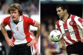 Meet Benali and Holmes in the Saints Bar this weekend
