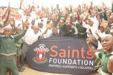 Saints Foundation Returns To Lesotho