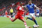 Saints shed shackles to sink Everton, says Clyne