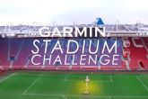 Video: The Garmin Stadium Challenge