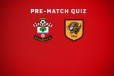 Pre-Match Quiz: Saints vs Hull